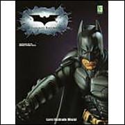 Lote 021 Album Vazio Batman O Cavaleiro Das Trevas 2008 Kromo