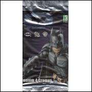 Lote 021 Envelope Batman O Calaveiro Das Trevas 2008 Kromo