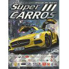 Figurinhas do Album Super Carros 3 2013 Kromo