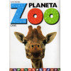 Lote 004 Album Vazio Planeta Zoo 2009 Orbis