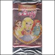 Lote 007 Envelope Princesas Do Mundo Baby 2010 Orbis