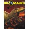 Lote 010 Album Vazio Planeta Dinossauro 2010 Orbis