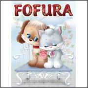 Lote 014 Album Completo Fofura 2011 Orbis