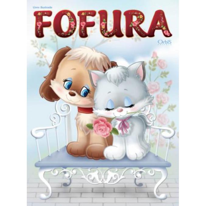Lote 014 Album Vazio Fofura 2011 Orbis