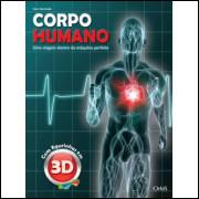 Lote 015 Album Vazio Corpo Humano 2011 Orbis