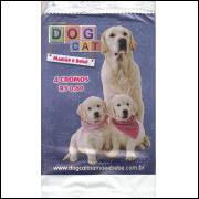 Lote 016 Envelope DogCat Mamae e Bebe 2011 Orbis