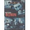 012 DVD Ronin Robert De Niro