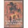 023 DVD Os Soldados Bufalos