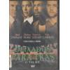 048 DVD Deixados para Tras O Filme