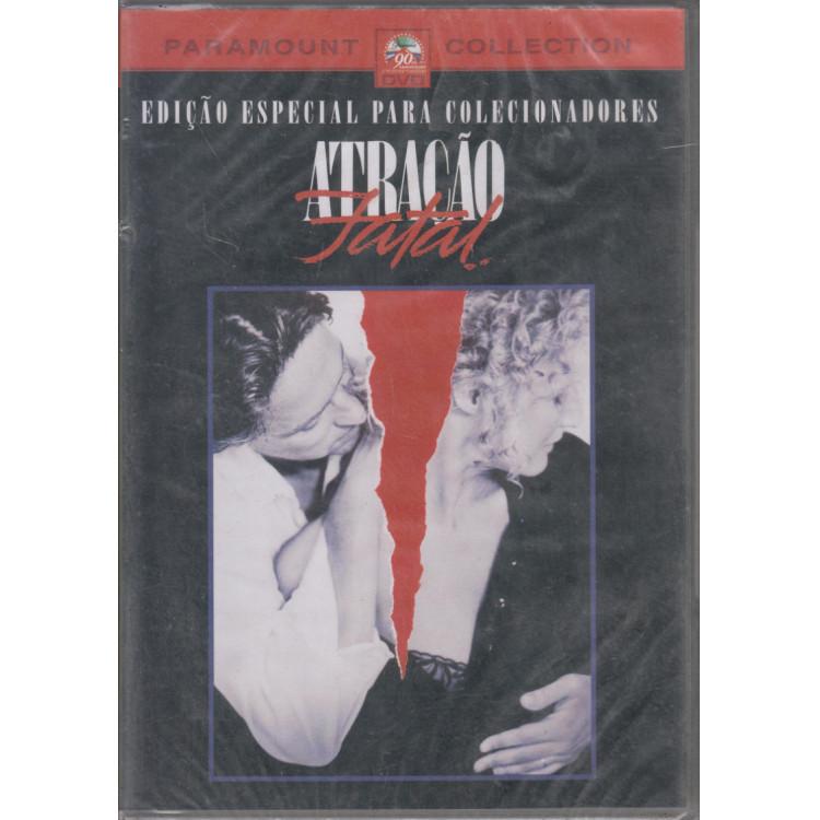 052 DVD Atração Fatal