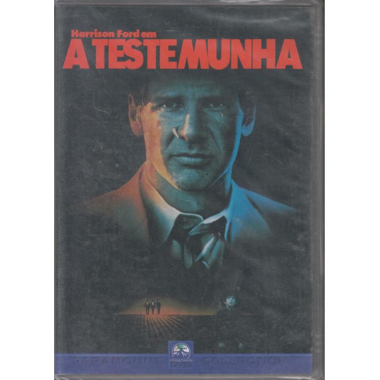 059 DVD A Testemunha