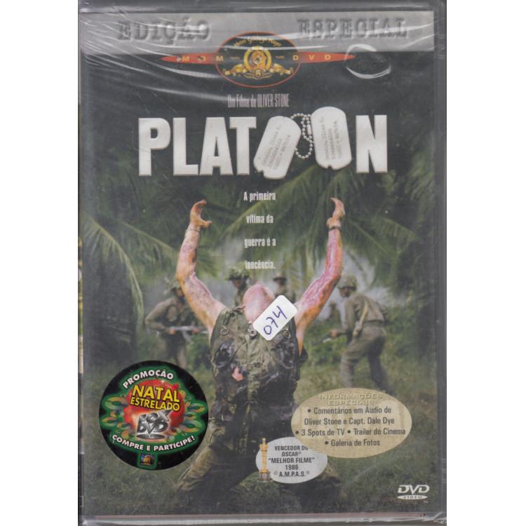 074 DVD Platoon