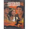 084 DVD Jovens Justiceiros