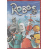 002 DVD Robôs