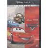 011 DVD Carros Pixar Disney