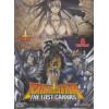 016 DVD Saint Seiya The Lost Canvas 1 Temporada 6 Cds