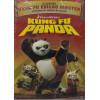 019 DVD Kung Fu Panda 2 DVD