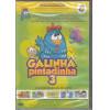 026 DVD Galinha Pintadinha 3