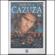 012 DVD Tributo A Cazuza