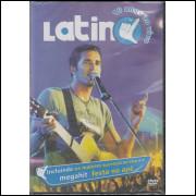 013 DVD Latino 10 Anos Ao Vivo