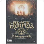 021 DVD The Black Eyedpeas