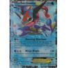 001 Carta Pokemon Ash Greninja EX Ingles