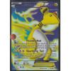 005 Carta Pokemon Ampharos EX Ingles