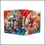 001 Pasta Pokemon XY Primal Clash 3 Aros