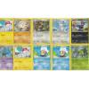 002 Lote Pokemon 20 Cards Diferentes