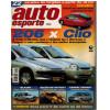 001 Revista Auto Esporte Fevereiro 2002 Edição 441