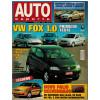 002 Revista Auto Esporte Outubro 2003 Edição 461