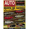 016 Revista Auto Esporte Janeiro 2005 Edição 476