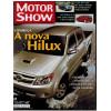 007 Revista Motor Show Janeiro 2005 Edição 262