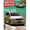 025 Revista Motor Show Agosto 2006 Edição 281