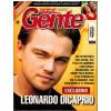 002 Revista Isto E Gente Ano V N 286 Leonardo Dicapri