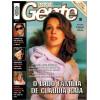007 Revista Isto E Gente Ano V N 293 Claudia Raia