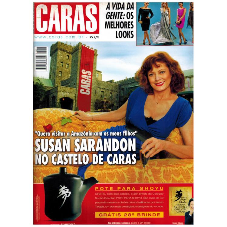 020 Revista Caras Edicao 934 Ano 18 N 039  30 09 2011