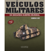 002 Veiculos Militares ED N* SOMUA