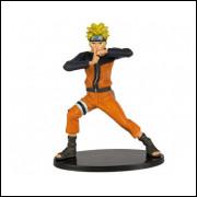 001 ED 001 A Naruto Uzumaki O Ninja Audacioso