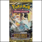 005 Envelope A Pokemon Proximos Destinos