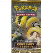 005 Envelope B Pokemon Proximos Destinos