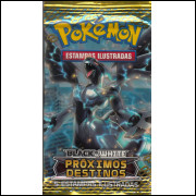 005 Envelope C Pokemon Proximos Destinos