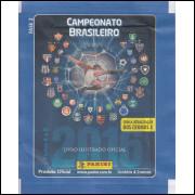 Lote 011 Envelope Campeonato Brasileiro 2016 Fase 2