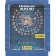 Envelope Campeonato Brasileiro 2016 Fase 2 Ano 2016