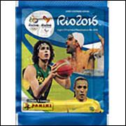 Lote 012 Envelope Jogos Olimpicos e Paralimpicos Rio 2016