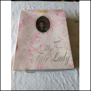008 Barbie Collector Edition My Fair Lady