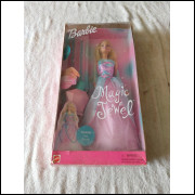 015 Barbie Matel Magic Jewel