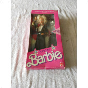 016 Barbie Matel Army