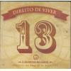 013 Direito De Viver Vol 13 Jorge & Mateus