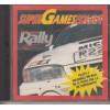 001 Super Games Folha Internacional Rally Championslip Vol 1